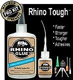 Rhino Glue Pro Kit - Best Reviews Guide