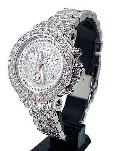 Joe Rodeo Rio Diamond Watch (Lady Size)