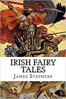 Book Irish Fairy Tales