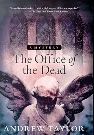 book cover of The Office of the Dead