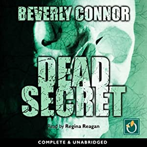 Dead Secret Hörbuch
