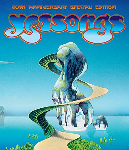 Yes - Yessongs [Blu-ray]