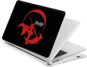 Watkinsmarket RWBY MacBook Air 13-inch Protective case, Plastic Hard Shell Laptop case Cover for MacBook Air 13-inch