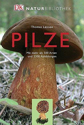 Pilze: Mit mehr als 500 Arten