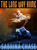 The Long Way Home (Sequoyah Book 1)