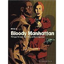 Bloody manhattan miss 01