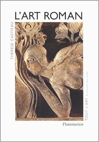 Livres gratuits L'art roman pdf, epub ebook