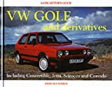 WV Golf GTI and Derivatives, Blunsden, John, 0947981632