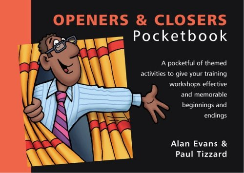 Openers & Closers (The Pocketbook)