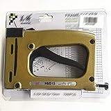 Manual Nail Gun,Handheld Metal Lightweight Frame