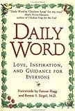 Daily Word, Bernie S. Siegel and Fannie Flagg, 0875964427