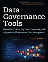 Data Governance Tools Front Cover