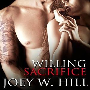 Willing Sacrifice Audiobook