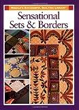 Sensational Sets and Borders, Sally Schneider, 0875967620