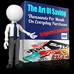 There are 13 video parts in this pack and they will show you how to find the secrets to massive savings on every day purchases!