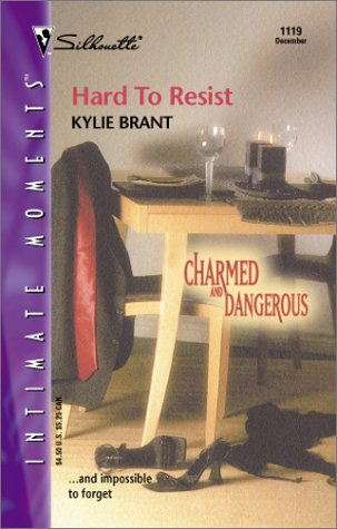 book cover of Hard to Resist