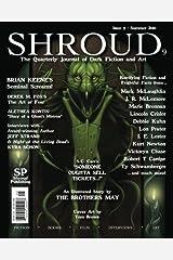 Shroud 9: The Quarterly Journal of Dark Fiction and Art Paperback