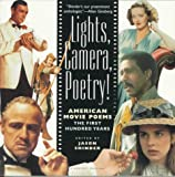 Lights, Camera, Poetry!, , 0156001152