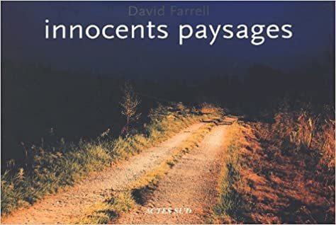 Read Online Innocents paysages pdf, epub
