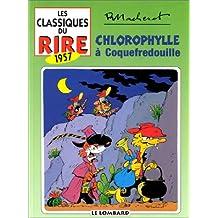 Chlorophylle a coquefredouille classiques rire 07