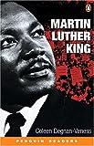 img - for Martin Luther King, Level 3, Penguin Readers (Penguin Readers, Level 3) book / textbook / text book
