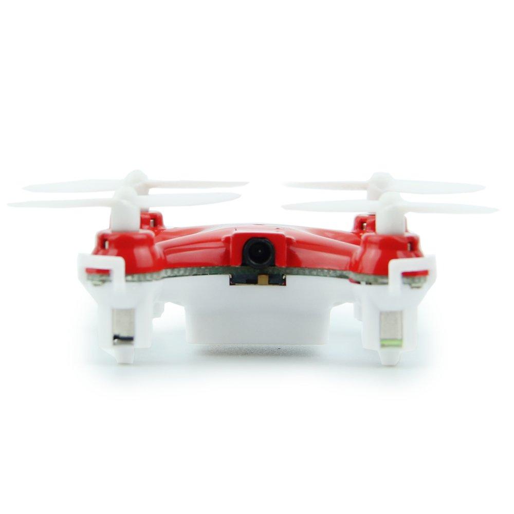 Phantom T9 Mini Quadcopter mit 2,4 G 4 CH 6 Axis RC Nano Quadcopter Drone RTF Mode 2