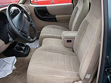 Durafit Seat Covers F159 C1 Ford Ranger And Explorer High Back 60