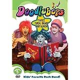 Doodlebops:Twist,Turn,Danc