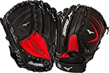 Mizuno Prospect Leather Ball Glove