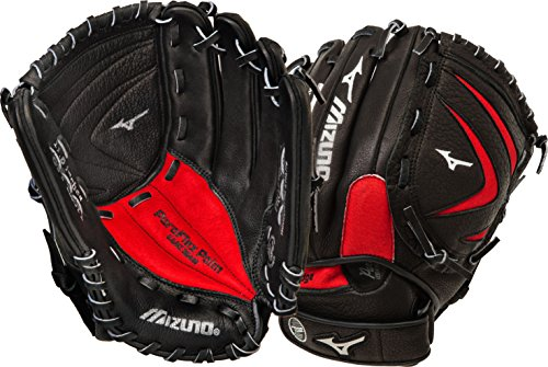 Mizuno Prospect Leather Ball Glove – DiZiSports Store