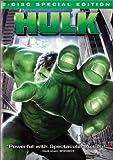 Hulk (Widescreen Special Edition) [2 Discs] (Bilingual) [Import]