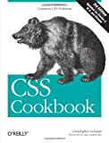 CSS Cookbook, 3rd Edition (Animal Guide)