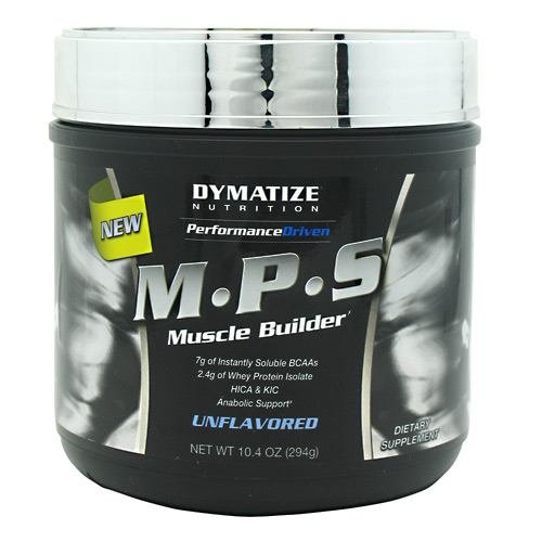 Dymatize Производительность Driven M.P.S. Нейтральный - 20 порций