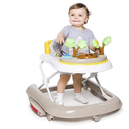 Sy-k R-Walk Andador para niños, fácil de Plegar, Altura ...