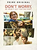 Don't Worry, He Won't Get Far on Foot poster thumbnail