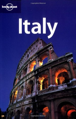 Read Online Lonely Planet Italy PDF