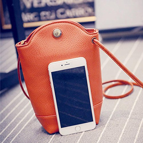 TOOPOOT Shoulder Lady Messenger Handbag Body Women Shoulder Tote Orange Bag Clearance Deals Bags Bag Small xYTXXq