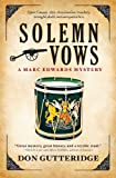 Solemn Vows, Don Gutteridge, 1476756430