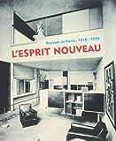 L'Esprit Nouveau, Carol S. Eliel and Francoise Ducros, 0810967278
