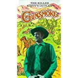 Gunsmoke Vol.1 the Killer/Kitt