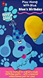 Blues Clues - Blues Birthday [VHS]