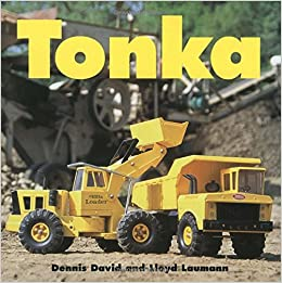 1966 Tonka Toys Look Book Variation 2
