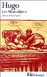 Les Misérables, tome 1 par Hugo