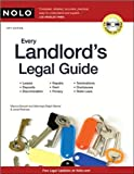 img - for Every Landlord's Legal Guide (text only) 10th (Tenth) edition by M. Stewart,R. W. Attorney,J. P. Attorney book / textbook / text book