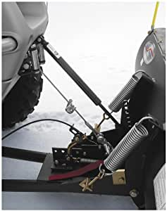 Cycle Country Gas Down Force Kit for Push Tube 10-0230