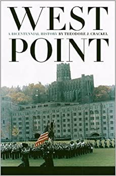 Book West Point: A Bicentennial History