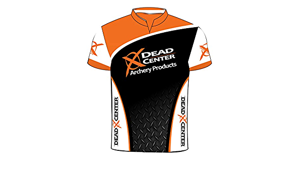 Dead Center Archery Products Shooter Jersey