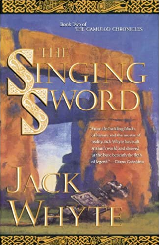Amazon com: The Singing Sword (The Camulod Chronicles, Book