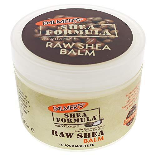 Palmers Shea Formula Raw Shea Body Butter Balm, 7.25 oz.