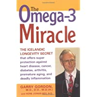 Omega-3 Miracle